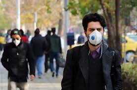 توزیع ماسک رایگان در یزد