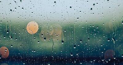 تولید الکتریسیته و برق از باران