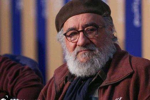 داریوش ارجمند و لیلا زارع در جشنواره فیلم فجر