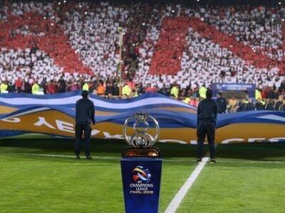 فهرست دیدارهای لغو شده لیگ قهرمانان آسیا به دلیل کرونا منتشر شد