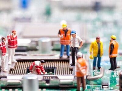مختل شدن تولید وسایل الکترونیکی در چین به دلیل شیوع ویروس کرونا