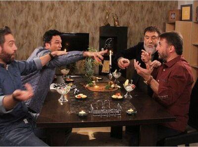 بازیگر خارجی سریال شام ایرانی به دلیل کرونا نیامد