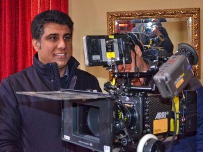 ساخت فیلم سینمایی کرونا توسط سید ابراهیم عامریان