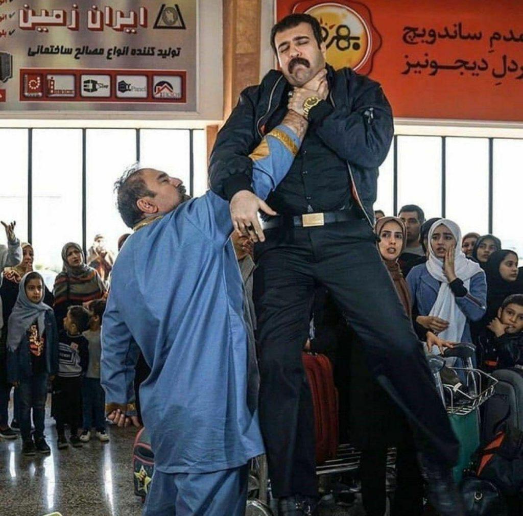 ساعت پخش و معرفی سریال های نوروزی 99