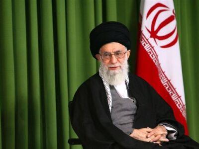 پخش زنده سخنرانی رهبر انقلاب با ملت ایران از شبکه خبر