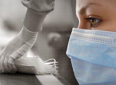 کمبود ماسک در دنیا / علت کمبود ماسک در دنیا چیست؟