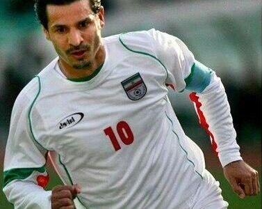 کنفدراسیون فوتبال آسیا یاد آخرین گل ملی علی دایی را زنده کرد