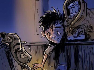این روزها بیشتر مراقب اطرافتان باشید! / کاریکاتور