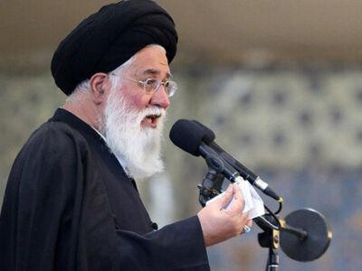 بازگشایی مساجد و اماکن مذهبی در ماه رمضان به درخواست علم الهدی