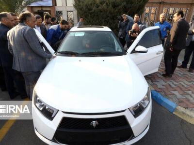 معرفی محصولات جدید ایران خودرو که امسال به بازار می آیند