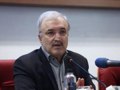 وزیر بهداشت اعلام کرد: طرح ترافیک تهران لغو شد