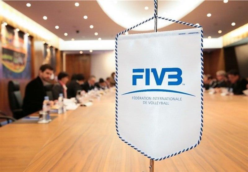 زمان برگزاری لیگ ملت های والیبال مشخص شد