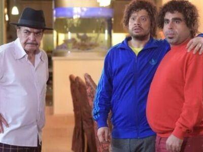 سریال موچین از عید فطر در شبکه نمایش خانگی