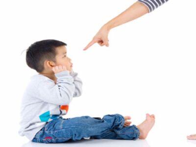 6 نکته برای بزرگ کردن بچه های لجباز