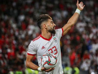 رامین رضائیان از حضور در تیم ملی محروم شده است؟
