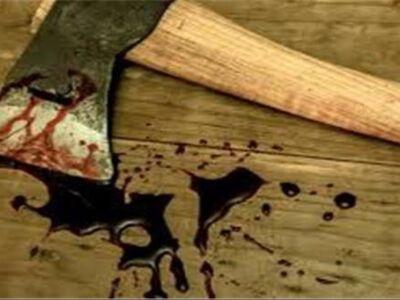 قتل دختر 22 ساله توسط پدرش با تبر در کرمان / تراژدی رومینا اشرفی باز هم تکرار شد!