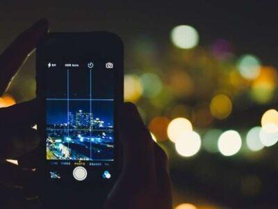 قرارگرفتن در معرض نور آبی در شب منجر به افسردگی می شود