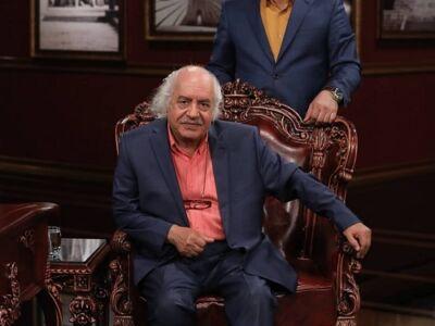 بهزاد فراهانی مهمان امشب برنامه دورهمی / 3 مرداد 99