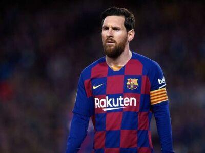 آخرین امید بارسلونا برای حفظ مسی هم از دست رفت؟!