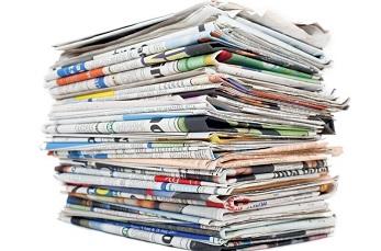 روزنامه های ورزشی 30 فروردین 1400