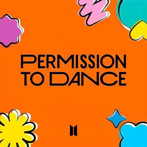 دانلود آهنگ بی تی اس Permission to Dance